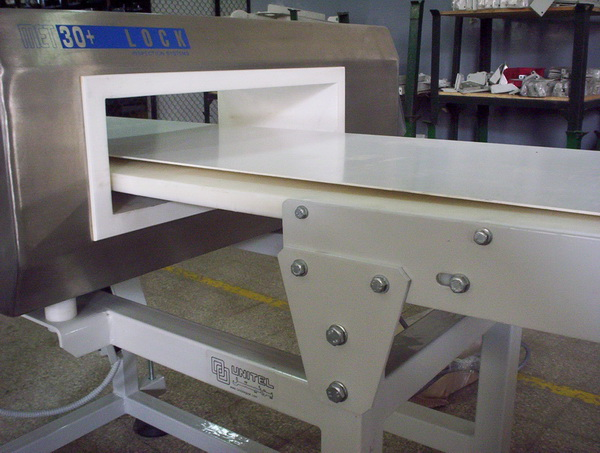 LSC Light Duty Slider Bed Conveyor