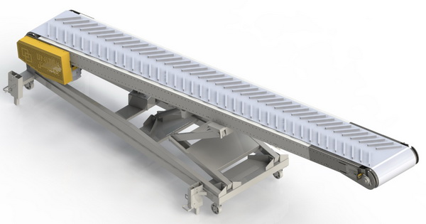 MC1 Mobile Conveyor