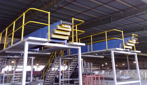 TBC Telescopic Belt Conveyor